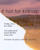 kidnap oct poetry adamshick bartlett drai