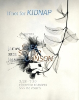 Kidnap March 16 shea sutter johnson